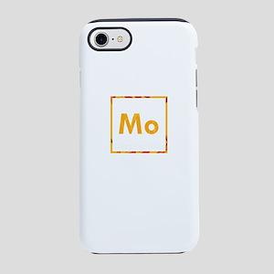 Mo Mozzarella Pizza iPhone 8/7 Tough Case