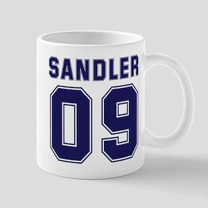 Sandler 09 Mug