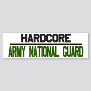 Hardcore ArNG Bumpersticker