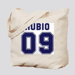 Rubio 09 Tote Bag