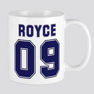 Royce 09 Mug
