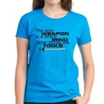 CH-01 Women's Dark T-Shirt