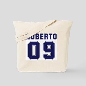 Roberto 09 Tote Bag