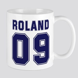 Roland 09 Mug