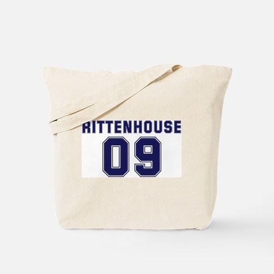 Rittenhouse 09 Tote Bag