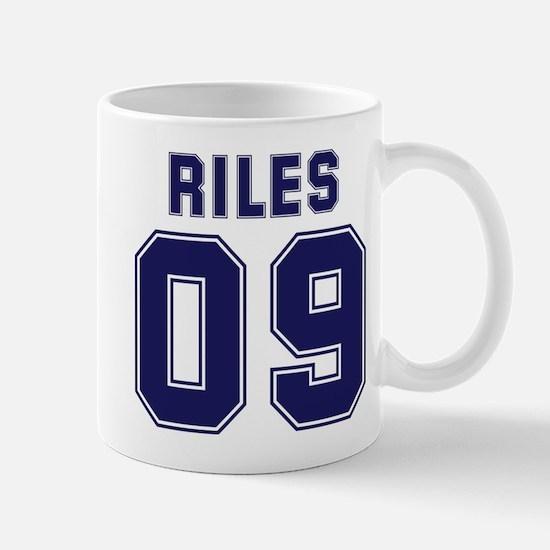 Riles 09 Mug