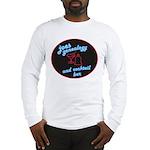 Joes Genealogy Bar Long Sleeve T-Shirt