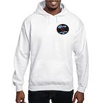 Joes Genealogy Bar Hooded Sweatshirt