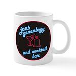 Joes Genealogy Bar Mug