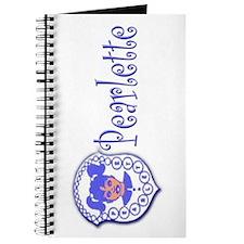 Pearlette Curlz Journal