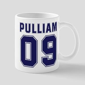 Pulliam 09 Mug