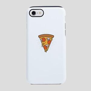 Slice Of Heaven Pizza iPhone 8/7 Tough Case