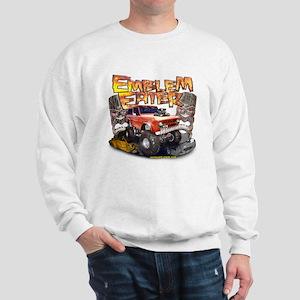 Emblem Eater Sweatshirt