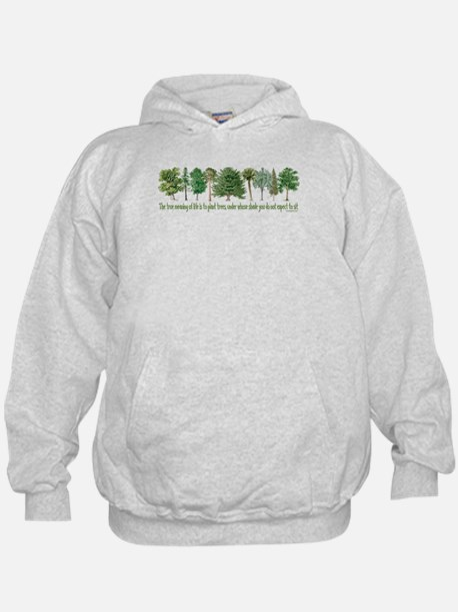 Plant a Tree Hoody