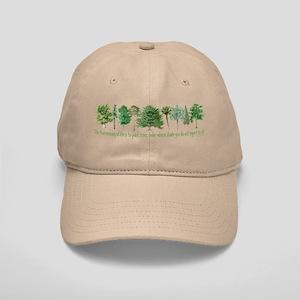 Plant a Tree Cap