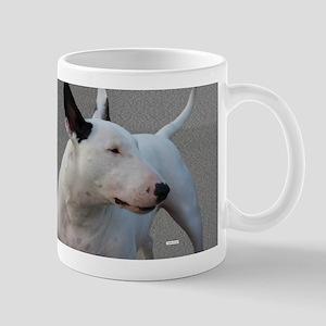Bull Terrier Profile Mug