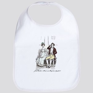 Pride and Prejudice, Hugh Tho Bib