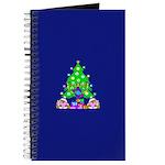 Christmas and Hanukkah Journal