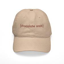 Chocolate Snob Cap