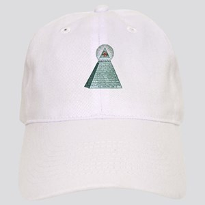 All-seeing OM Cap