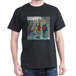 Little Dutch Boy Labor Violation Dark T-Shirt