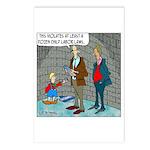 Little Dutch Boy Labor Violation Postcards (Packag