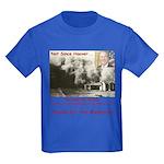 Thanks W Kids Dark T-Shirt