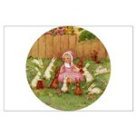 BYE BABY BUNTING Large Poster