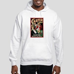 Hooded Sweatshirt Carter the great