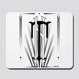 Art Deco Nt Mousepad