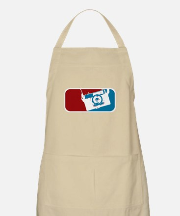Most Valuble Photographer logo BBQ Apron