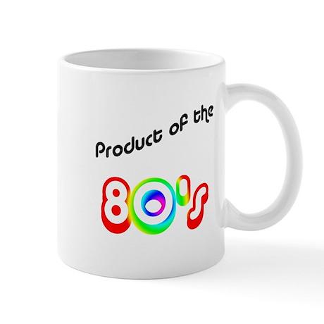 Product of the 80's Mug