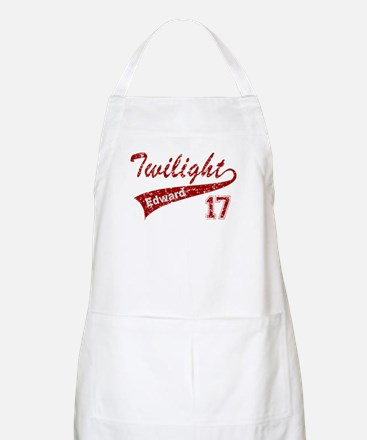 BASEBALL TEAM EDWARD BBQ Apron
