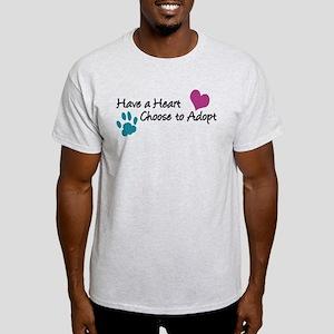 Have a Heart Light T-Shirt