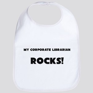 MY Corporate Librarian ROCKS! Bib