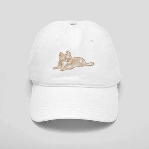 Chihuahua (sketch) Cap