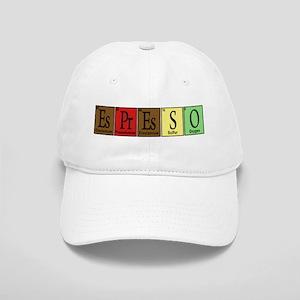 Espresso Compound Cap