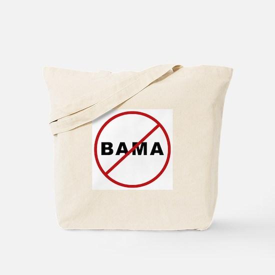 No Alabama Crimson Tide - Tote Bag