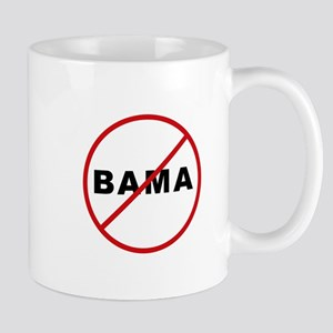 No Alabama Crimson Tide - Mug
