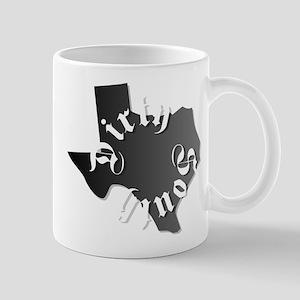 Dirty South Circle 2 Mug