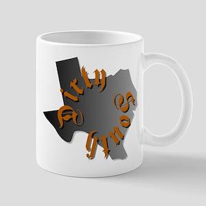 Dirty South Circle 3 Mug
