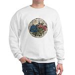 Rocky Alpine Bouquet Sweatshirt