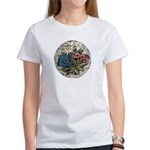 Rocky Alpine Bouquet Women's T-Shirt