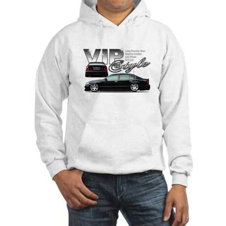 Import Car Shirts Hooded Sweatshirt