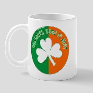 Dunmore Does Irish Best Mug