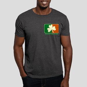 Luck of The Irish Dark T-Shirt