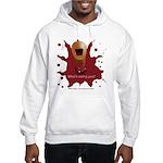 What's Eating You? Hooded Sweatshirt