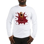 What's Eating You? Long Sleeve T-Shirt