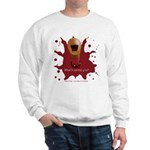 What's Eating You? Sweatshirt