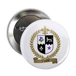 VIOLETTE Family Crest Button